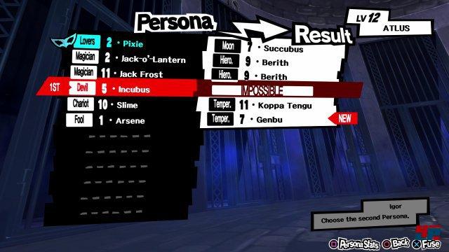Screenshot - Persona 5 (PS3) 92543028
