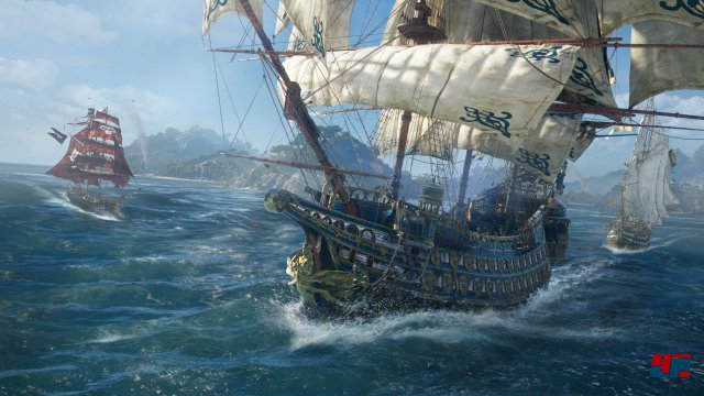 Screenshot - Skull & Bones (PC)