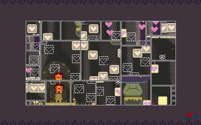 Screenshot - Where Is My Heart? (PC) 92485901