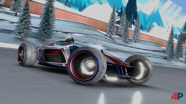 Screenshot - Trackmania (PC) 92617954