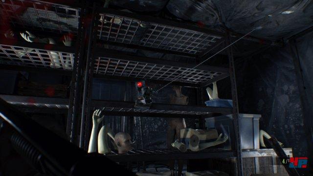 Screenshot - Resident Evil 7 biohazard (PC) 92539278