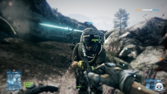 Screenshot - Battlefield 3 (PC) 2282977