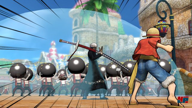 Screenshot - One Piece: Pirate Warriors 3 (PC) 92498750