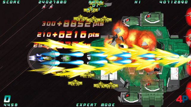 Screenshot - Rolling Gunner (Switch) 92592516