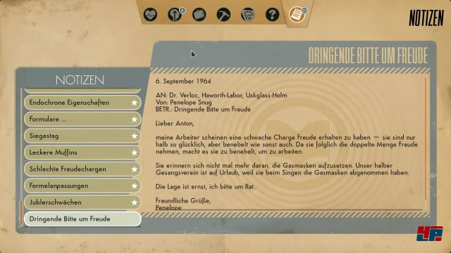 Screenshot - We Happy Few (PC) 92571326