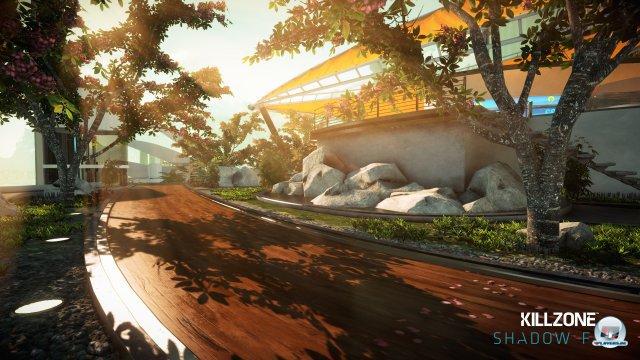 Screenshot - Killzone: Shadow Fall (PlayStation4) 92466861
