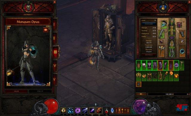 Screenshot - Diablo 3: Reaper of Souls (PC) 92536043