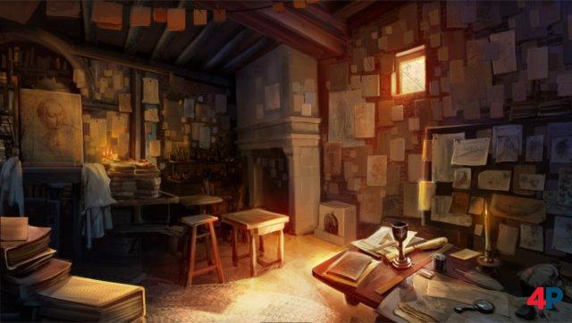 Screenshot - Dark Renaissance (PC)