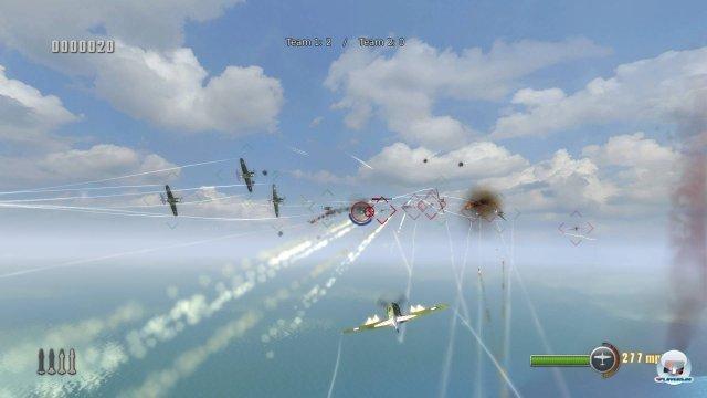 Screenshot - Dogfight 1942 (360) 92399632