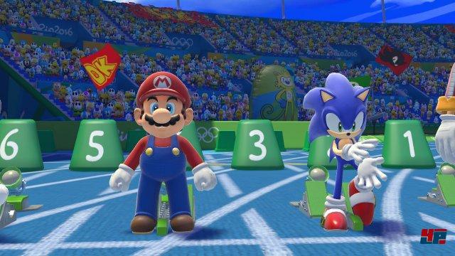 Screenshot - Mario & Sonic bei den Olympischen Spielen: Rio 2016 (Wii_U) 92507563