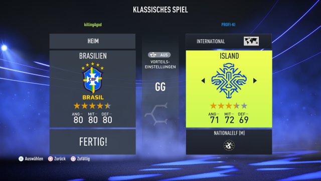 Screenshot - FIFA 22 (PlayStation5) 92650109
