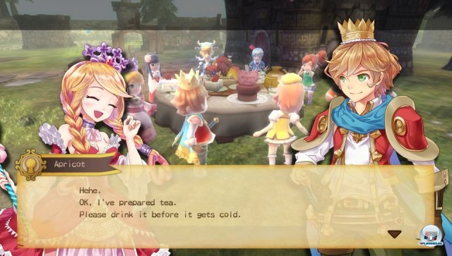 Screenshot - New Little King's Story  (PS_Vita) 2375247
