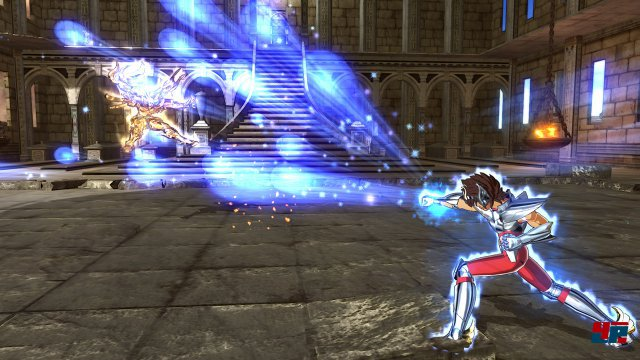 Screenshot - Saint Seiya: Soldiers' Soul (PC) 92503021