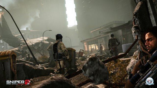 Screenshot - Sniper: Ghost Warrior 2 (PC) 2344857