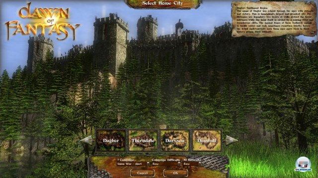 Screenshot - Dawn of Fantasy (PC) 2278042