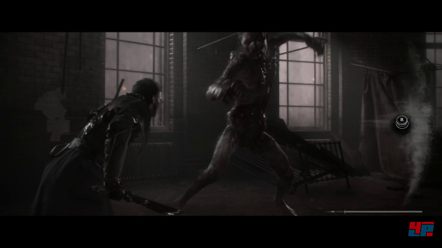 Screenshot - The Order: 1886 (PlayStation4) 92499880