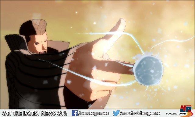 Screenshot - Naruto Shippuden: Ultimate Ninja Storm Revolution (360) 92475698