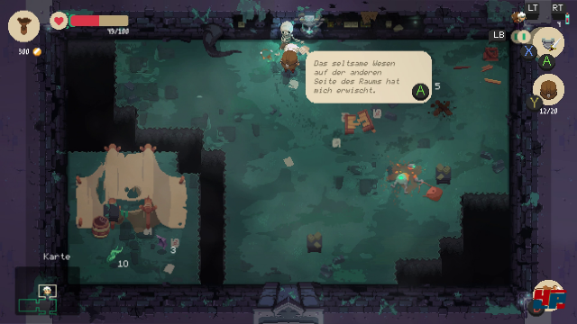 Screenshot - Moonlighter (One) 92566093