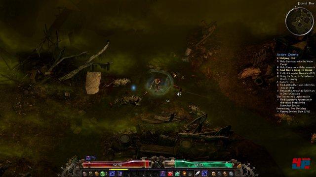 Screenshot - Grim Dawn (PC) 92521609