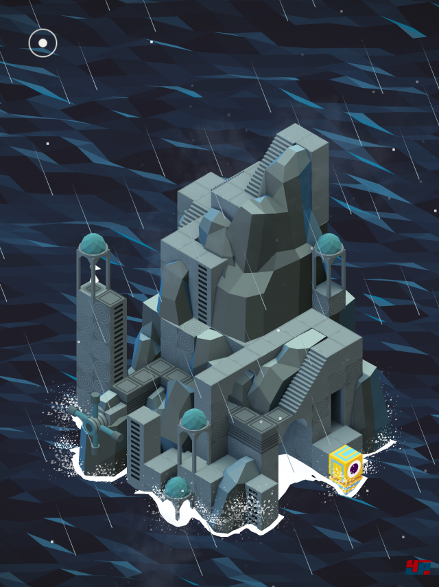 Screenshot - Monument Vally (iPad) 92483459
