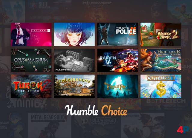 Screenshot - Humble Bundle (PC) 92610009