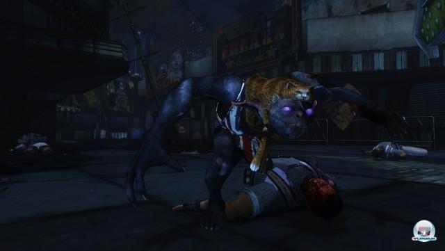 Screenshot - The Darkness II (PlayStation3) 2231867