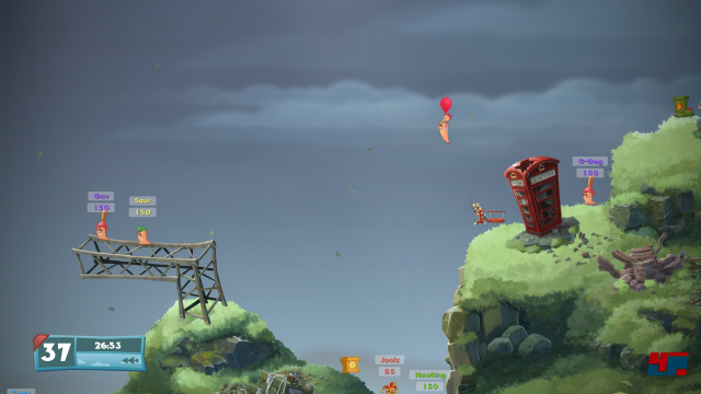 Screenshot - Worms W.M.D (PC) 92528097
