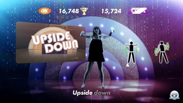 Screenshot - DanceStar Party (PlayStation3) 2247312