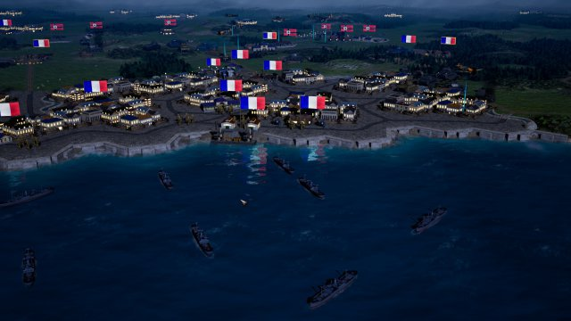 Screenshot - Strategic Mind: Fight for Freedom (PC)