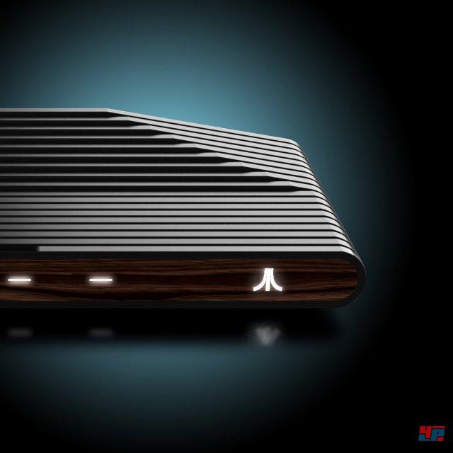Screenshot - Atari VCS (Spielkultur)