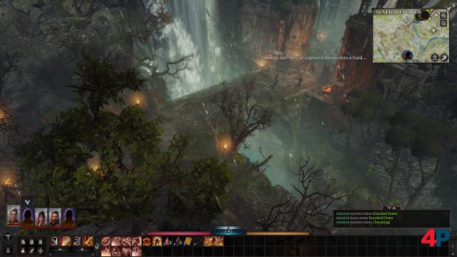 Screenshot - Baldur's Gate 3 (PC) 92607149