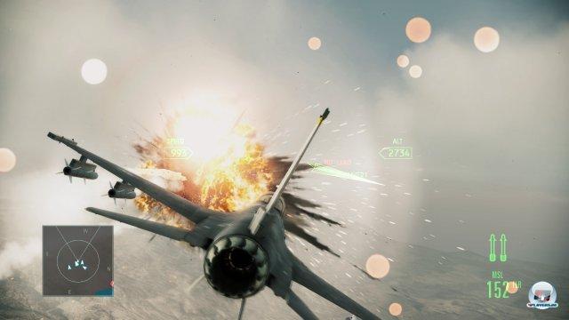 Screenshot - Ace Combat: Assault Horizon (PC) 92442872