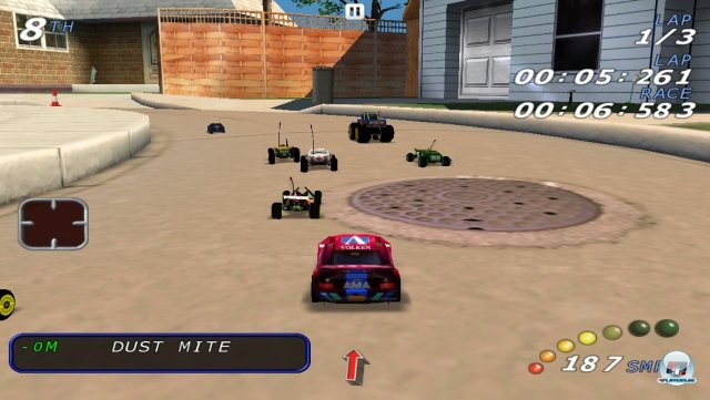 Screenshot - Re-Volt Classic (iPhone) 92411127