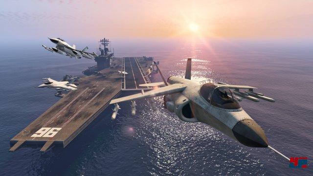 Screenshot - Grand Theft Auto 5 (360) 92496495