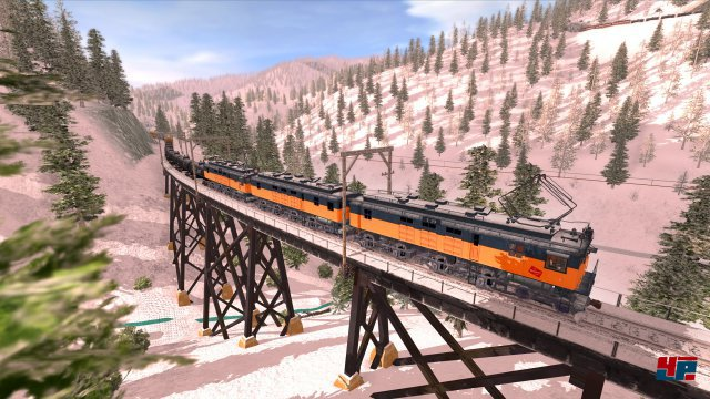 Screenshot - Trainz: A New Era (PC)