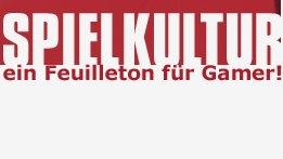...die Spielkultur! Wir präsentieren damit ein hoffentlich lesenswertes, aufgeklärtes und interessantes Feuilleton für Gamer. Aber nach all dem Geschwafel sollten wir erstmal... 109836