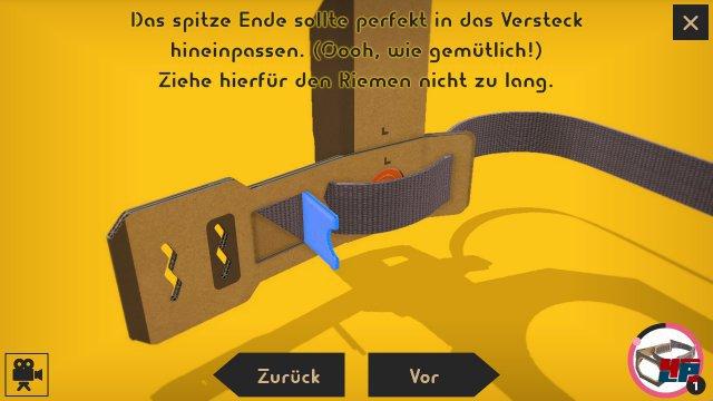 Screenshot - Nintendo Labo: Toy-Con 02: Robot Kit (Switch) 92564341
