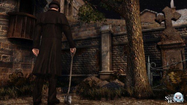 Screenshot - Das Testament des Sherlock Holmes (PC) 2371882