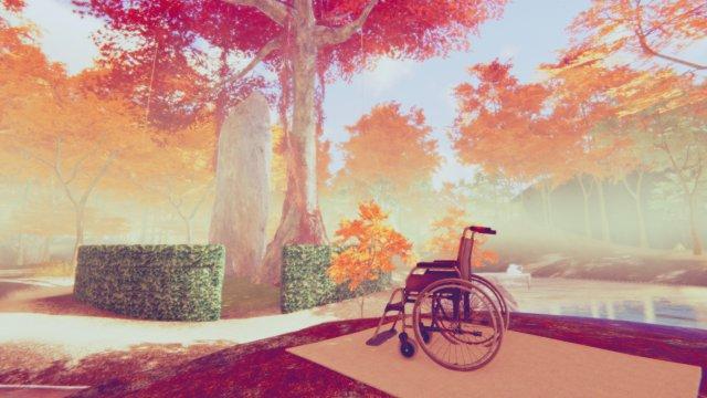 Screenshot - Lost At Sea (PC, PlayStation5, XboxSeriesX)