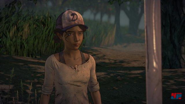 Screenshot - The Walking Dead: A New Frontier (PC) 92538044