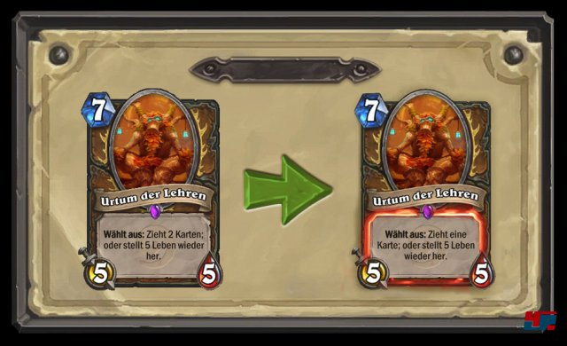 Screenshot - Hearthstone: Heroes of Warcraft (Android) 92524508