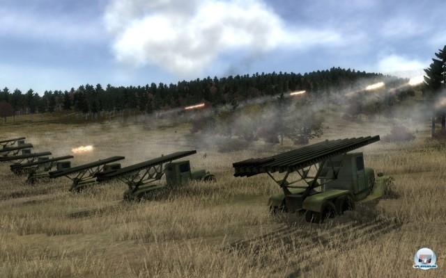 Screenshot - Air Conflicts: Secret Wars (PC) 2234243