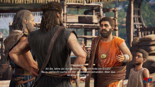 Screenshot - Assassin's Creed Odyssey (PC) 92573545