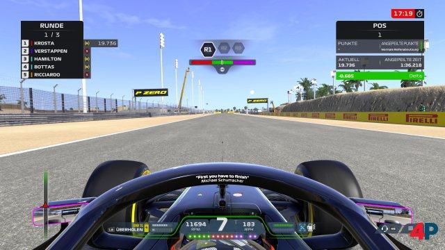 Screenshot - F1 2021 (One, XboxSeriesX) 92646359