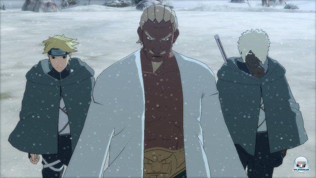 Screenshot - Naruto Shippuden: Ultimate Ninja Storm 3 (360) 92464227