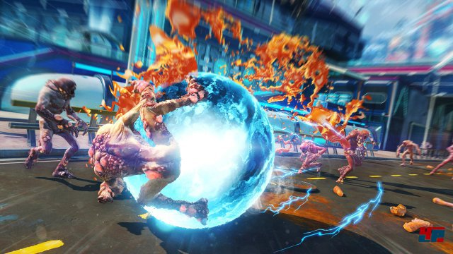 Screenshot - Sunset Overdrive (PC) 92577956