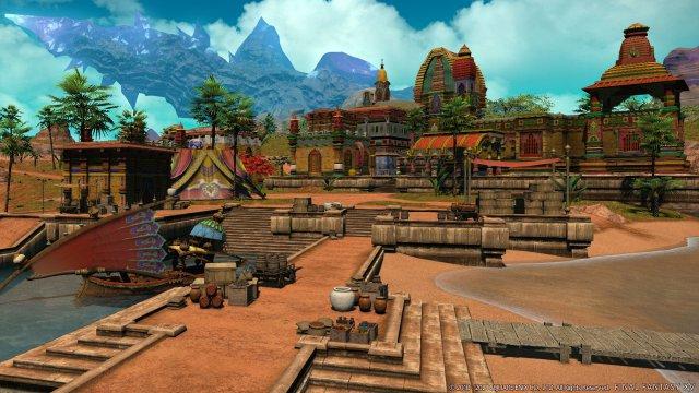 Screenshot - Final Fantasy 14 Online: Endwalker (PC, PS4, PlayStation5) 92634191