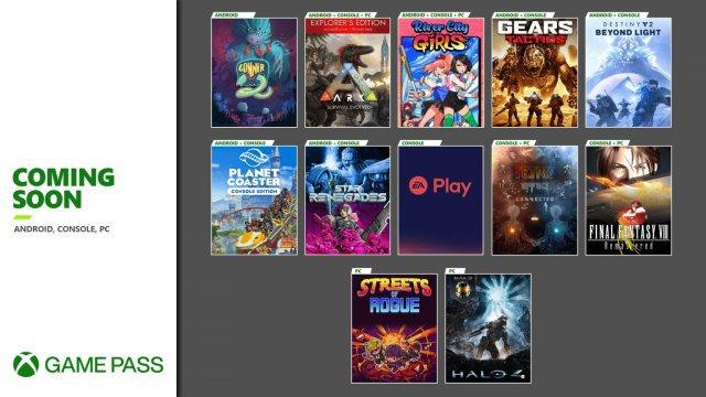 Screenshot - Xbox Game Pass (PC, One) 92628635