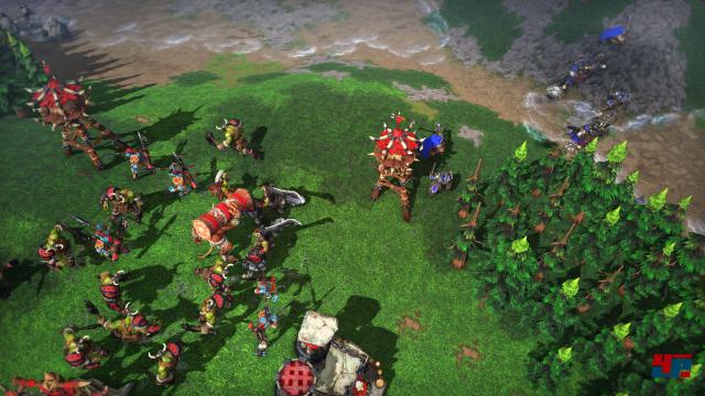 Screenshot - WarCraft 3: Reforged (PC) 92576674