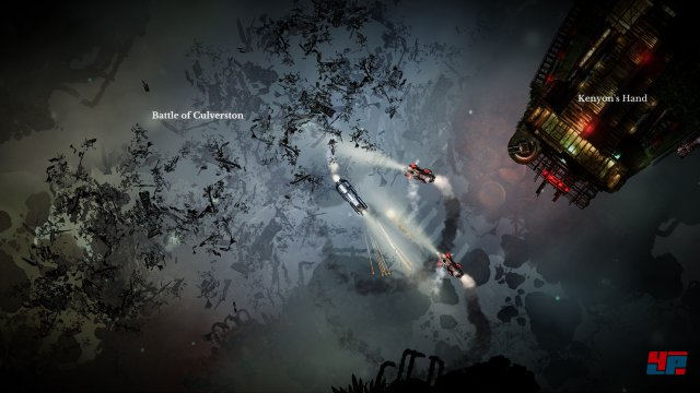 Screenshot - Sunless Skies (Linux) 92581878
